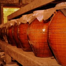 Monsopiad Village Jars