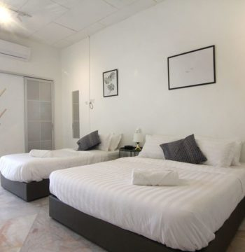 jiren58-guesthouse-taiping-airbnb-homestay-bedroom-2