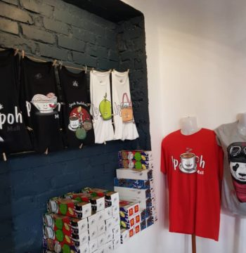 the-brown-stone-hostel-ipoh-sale-corner-designer-stuff-tshirt