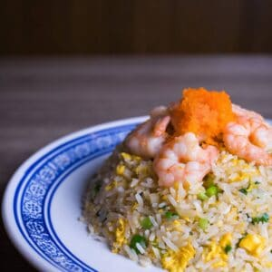 Dolly Dimsums Royal Golden Fried Rice
