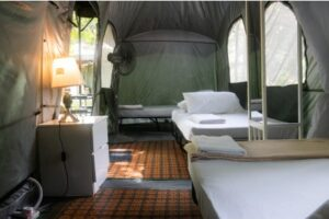 Tanah Aina-shared-tent